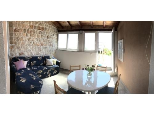 Appartements Lana - Marina � Trogir Kroatien