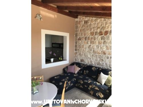 Apartments Lana - Marina – Trogir Croatia