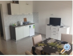 Appartements Lemon Garden - Marina – Trogir Kroatien