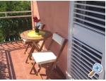 Apartmány Lemon Garden - Marina – Trogir Chorvatsko