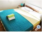 Appartements Lemon Garden - Marina – Trogir Kroatien