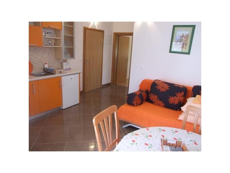 Apartmanok Mara - Marina – Trogir Horvátország