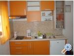 Appartements Mara - Marina – Trogir Kroatien