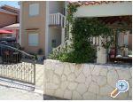 Apartmány Mara - Marina – Trogir Chorvatsko