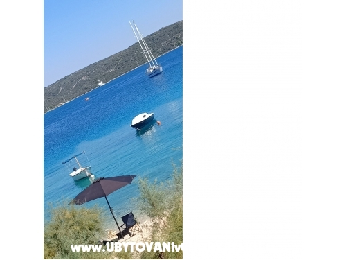 Luxury Villa Marin Apartments - Marina – Trogir Croatia