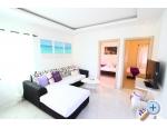 Marin Luxury Apartmány - Marina – Trogir Chorvatsko