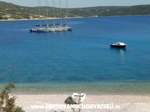 Marin Luxury Appartements - Marina – Trogir Croatie