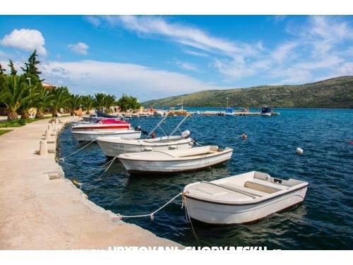 Dom Marino - Marina – Trogir Chorvátsko