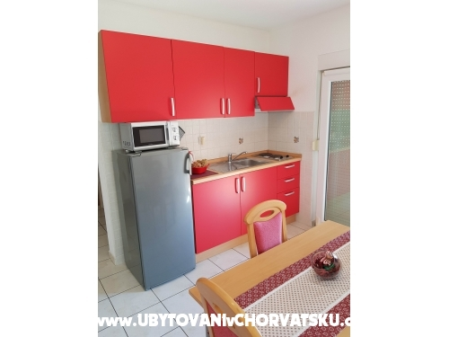 Apartamenty Marko Sevid - Marina – Trogir Chorwacja