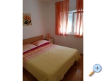 Appartements Marko Sevid - Marina � Trogir Kroatien