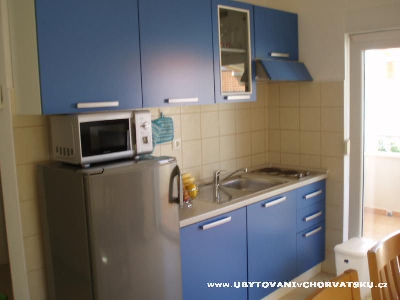 Appartamenti Marko Sevid - Marina – Trogir Croazia