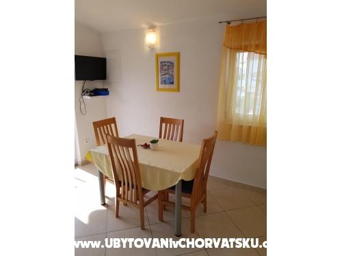 апартаменты Marko Sevid - Marina � Trogir Хорватия