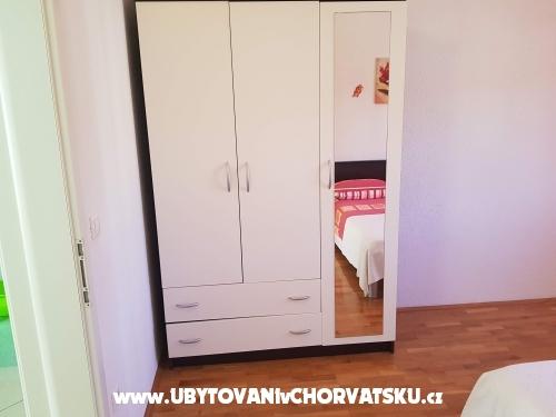 Apartmány Marko Sevid - Marina – Trogir Chorvatsko
