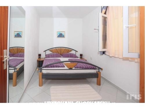 Apartmány Mikulić Sevid - Marina – Trogir Chorvátsko
