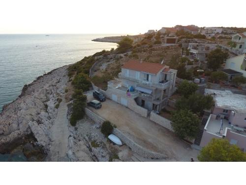 Appartements Mikulić Sevid - Marina – Trogir Croatie