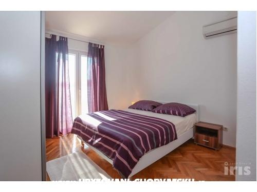 Apartamenty Mikulić Sevid - Marina – Trogir Chorwacja