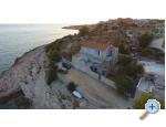 Appartements Mikulić Sevid - Marina – Trogir Kroatien