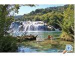Appartements Mirkovic - Marina – Trogir Kroatien