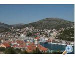 Apartamenty Mirkovic - Marina – Trogir Chorwacja