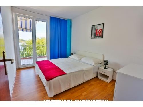 Apartmaji Neves - Marina – Trogir Hrvaška