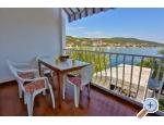 Appartements Nada - Marina � Trogir Kroatien