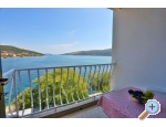 Appartements Nada - Marina – Trogir Kroatien