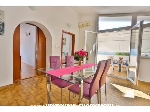 Apartmány Nada - Marina – Trogir Chorvátsko