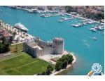 Apartamenty Neves - Marina – Trogir Chorwacja