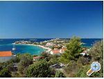 Apartments Periš Sevid - Marina – Trogir Croatia