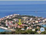 Appartamenti Peri� Sevid - Marina � Trogir Croazia