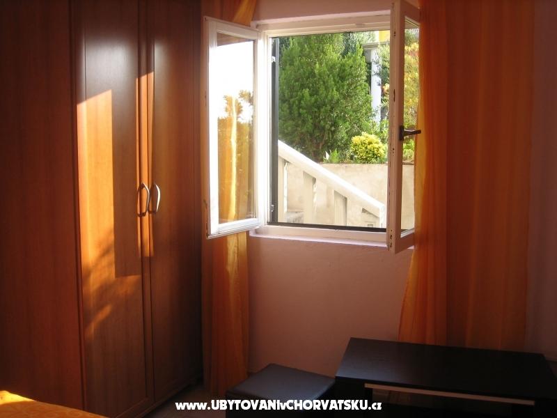 Apartamenty Punta - Marina � Trogir Chorwacja