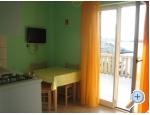 Appartements Punta - Marina � Trogir Kroatien