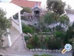 Appartements Punta - Marina – Trogir Kroatien
