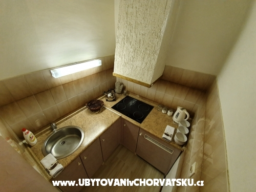 Apartments Rinčić - Marina – Trogir Croatia