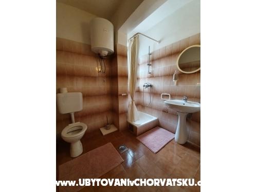 Apartamenty Rinčić - Marina – Trogir Chorwacja