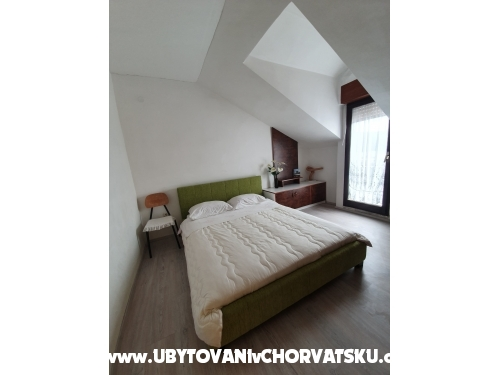 Appartements Rinčić - Marina – Trogir Kroatien