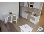 Appartements Vila - Marina – Trogir Kroatien
