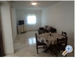 Appartements Vukelja - Marina – Trogir Kroatien