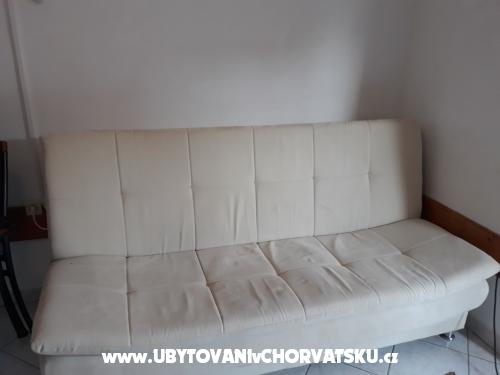 Apartmány Vuletić - Marina – Trogir Chorvátsko