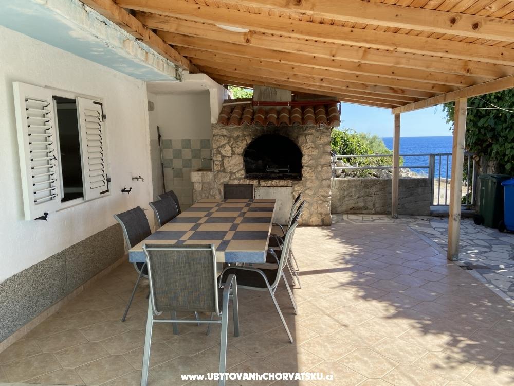 Apartmaji Mirjana - Marina – Trogir Hrvaška