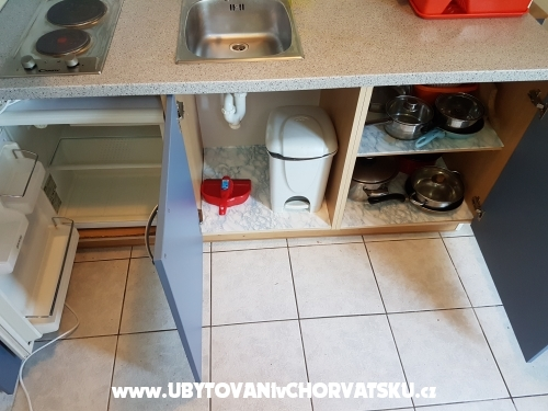 Apartmani Mirjana - Marina – Trogir Hrvatska