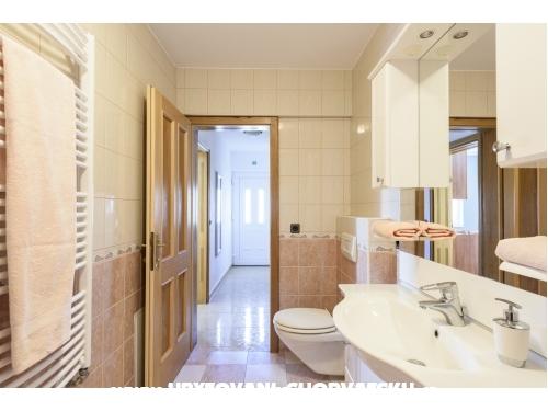 апартамент-Kaskada - Marina � Trogir Хорватия
