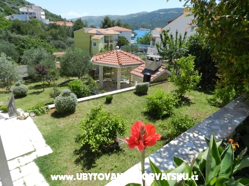 Apartmán-Kaskada - Marina – Trogir Chorvátsko