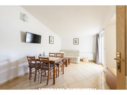 Apartament Kaskada - Marina – Trogir Chorwacja