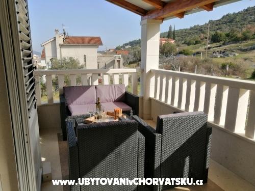 Apartmán Marco - Marina – Trogir Chorvatsko