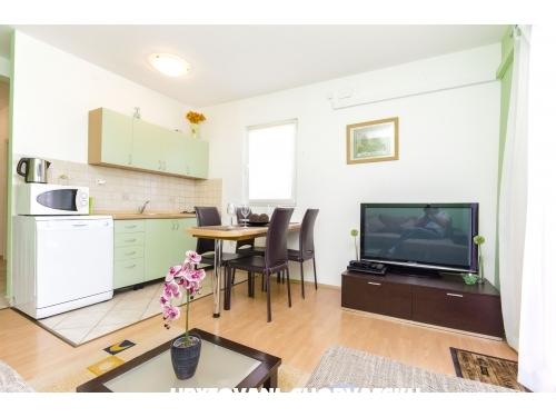 Appartement Sevid - Marina – Trogir Kroatien