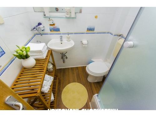 Apartman Sevid - Marina – Trogir Horvátország