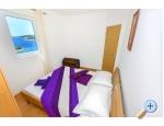 Appartement Sevid - Marina � Trogir Kroatien