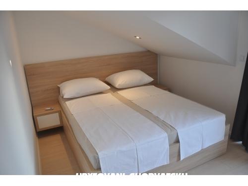 Apartmentts Bijeli Galeb - Marina – Trogir Croatia