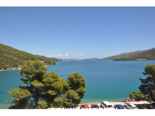 Apartmants Bijeli Galeb - Marina – Trogir Horvátország